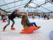 Kunstijsbaan Veenendaal wijkt uit naar Duivenweide