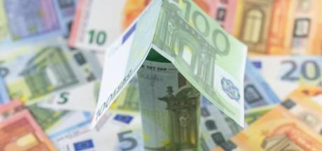 Huizenprijzen hardst omhoog in meer dan twintig jaar