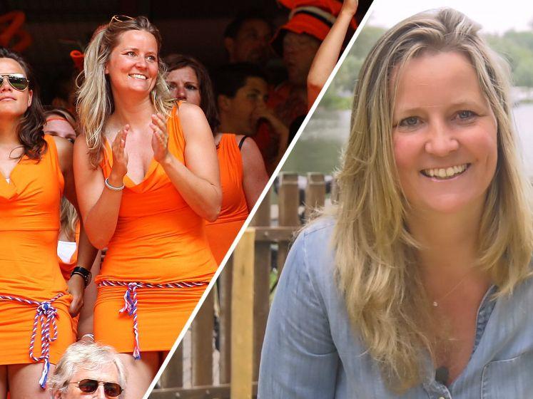Bavaria-dame over stunt 2010: 'Ratten liepen door mijn cel'