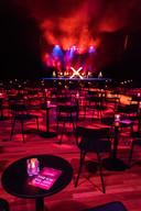 Vanaf morgen in bedrijf: Club Luxor