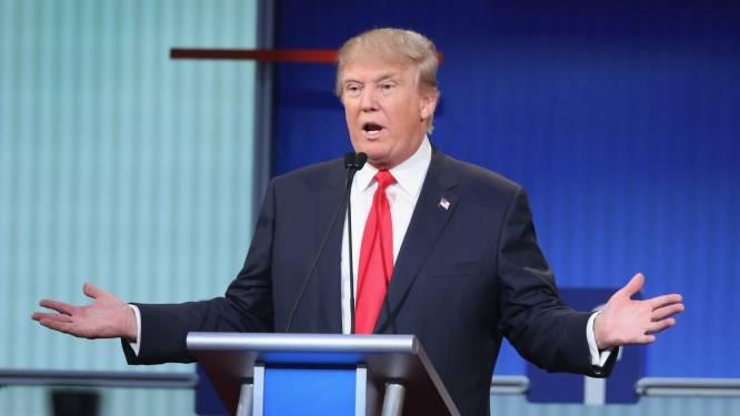 Donald Trump sluit onafhankelijke kandidatuur niet uit