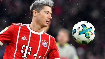 FT buitenland: Meunier neemt geen blad voor de mond - Oudste profvoetballer ooit (straks 51) tekent nog maar eens bij - Pech voor Bayern