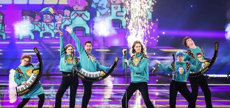 Goed nieuws voor Songfestival: Artiesten Polen en IJsland testen allemaal negatief