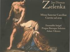 Zelenka eert muziekpatrones Sint-Caecilia met een 'lachend' Gloria