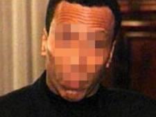 Dordtse gevangene 'de Zwarte Cobra', die werd getrakteerd op vuurwerkshow, is overgeplaatst