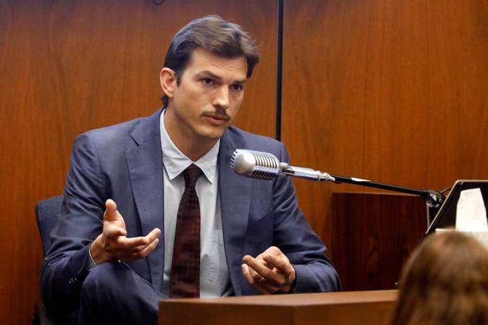 Ashton Kutcher a témoigné au procès de Michael Gargiulo accusé d'avoir tué trois femmes.