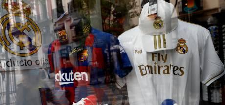 Juve, Barça en Real komen met nieuw plan Super League