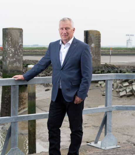 Wethouder Witkam pleit voor veiliger fietsroute naar Goes: doorgaand verkeer moet van Noordhoekweg af