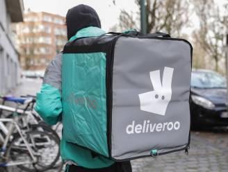 Carrefour in zee met Deliveroo