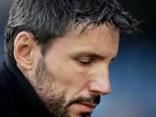 Van Bommel faalt opnieuw met PSV; de tijd van excuses zoeken is voorbij