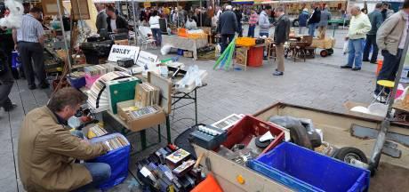 Deining om zondagmarkt in Enschede: 'Dit is vreemd'