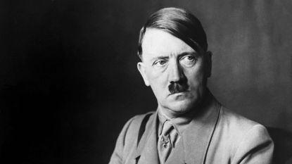 Hitlers laatste resten liggen in Rusland. In een sigarenkistje