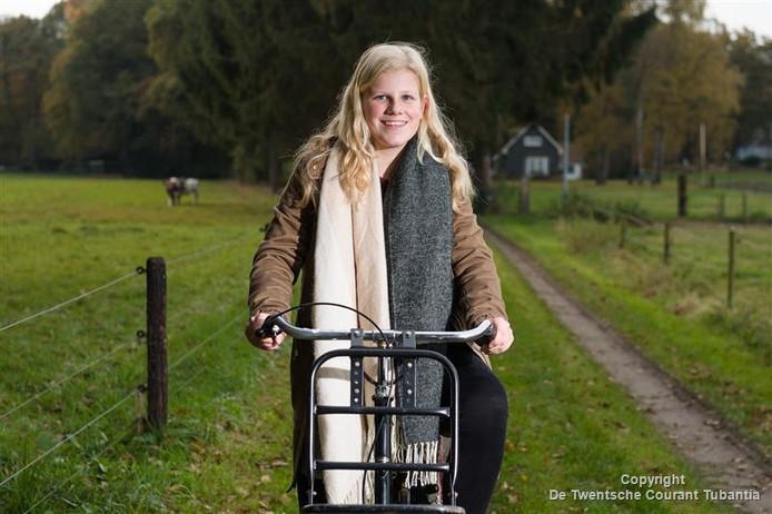 Lotte Hannink