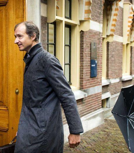 Kabinet komt op Prinsjesdag met notitie over nieuw belastingstelsel