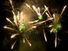 Den Bosch peinst er niet over om zelf vuurwerkshow met oudjaar te geven