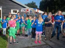Scouting Heinkenszand 'Bruist en beweegt en groeit'