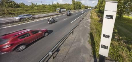 'Superflitspaal' nu ook in België ingezet in de strijd tegen verkeersovertreders