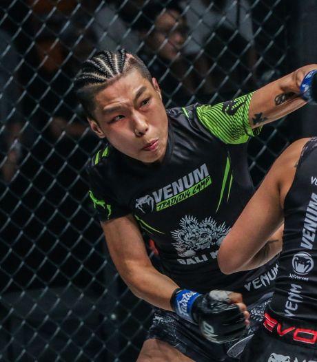 Corona-uitbraak gooit roet in het eten bij uniek vechtsportevenement in Singapore