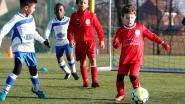 Bal niet met de handen aanraken en verboden te tackelen: Tempo Overijse hervat jeugdtrainingen maandag