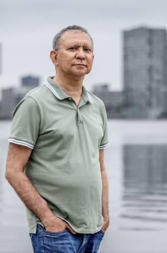 Marcels (52) niertransplantatie werd uitgesteld door corona: 'Ik was zo bang'