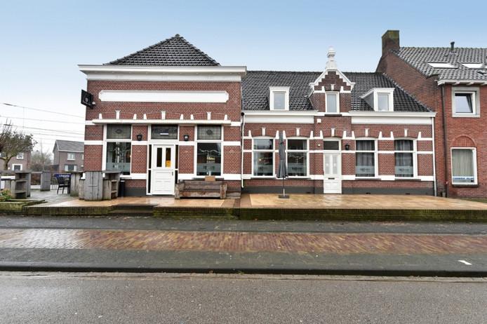 Brasserie en eetcafé De Heeren van Rijen aan de Stationsstraat krijgt een nieuwe exploitant.