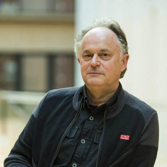 Paul Q van der Burg.