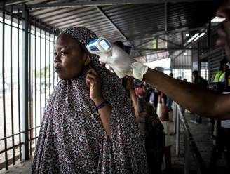 Bijkomende tests gevraagd na twijfel over nieuwe ebolabesmetting in Congo