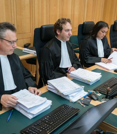 Rechters buigen zich over huishoudelijke hulp Eindhoven