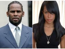 R. Kelly aangeklaagd voor corruptie rond huwelijk met 15-jarige Aaliyah