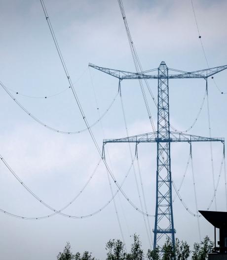 Grote stroomstoring treft de Bommelerwaard, elektriciteit bijna overal terug