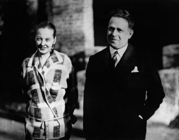 Kurt Tucholsky, Beeld ullstein bild via Getty Images