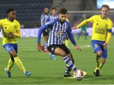 Het onneembare fort van FC Eindhoven is ingenomen: 'Deze nederlaag is geen schande'