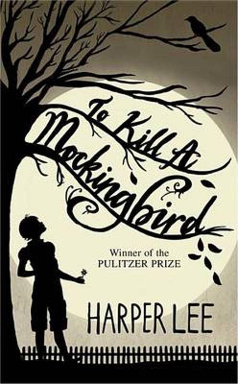 Harper Lee – To Kill A Mockingbird  Beeld