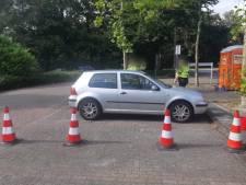 Vijftien bekeuringen uitgedeeld tijdens verkeerscontrole in Molenschot