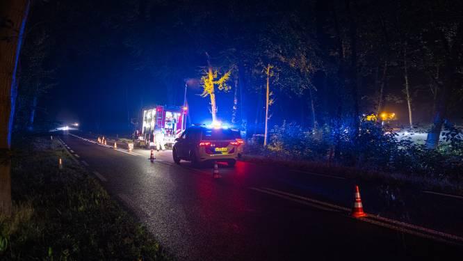 Man (25) uit Wezep overleden na ernstig scooterongeluk in Heerde