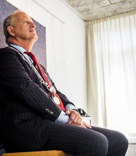 Ben Paulides wil onderzoek naar ontslag burgemeester
