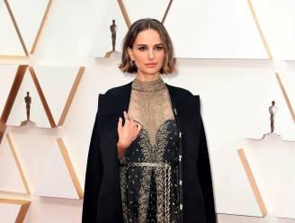 Oscars té mannelijk: vrouwelijk Hollywood laat protest horen