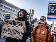 Kick Out Zwarte Piet: maak melding van racisme tijdens carnaval