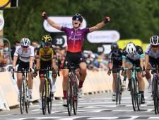 Vollering verslaat Vos in laatste editie van La Course