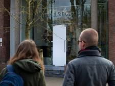 Van Gogh ontvreemd bij kunstroof museum Singer Laren