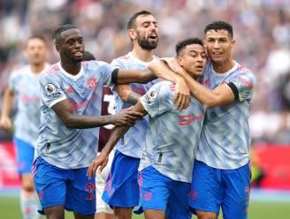 Manchester United pakt in extremis de overwinning tegen West Ham: Jesse Lingard bezorgt de Mancunians de drie punten, Noble mist in de laatste minuut een strafschop
