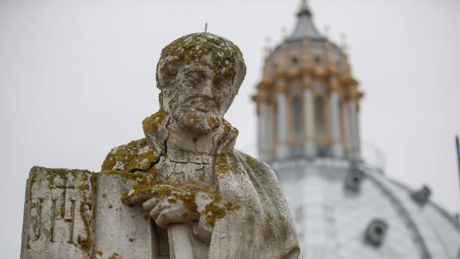 Nog eens 3 miljoen nodig voor plannen religieus erfgoed Oudenbosch: 'Hopelijk het laatste besluit'