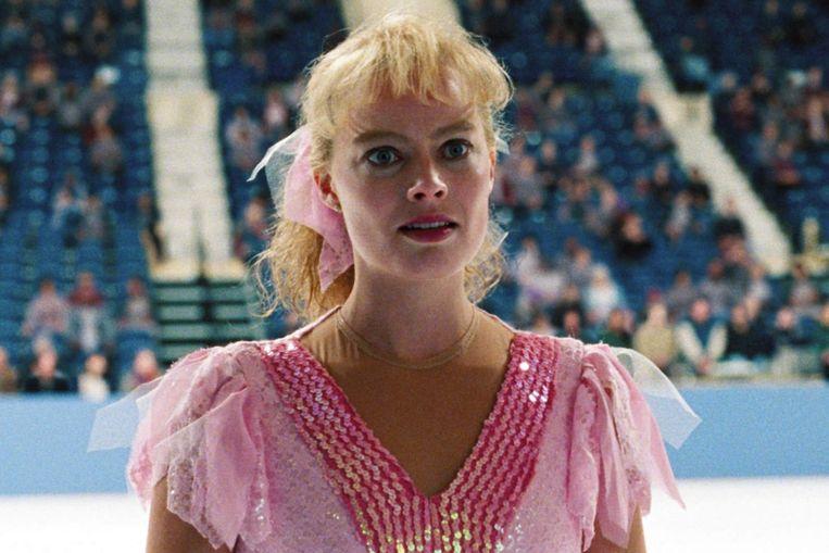 Margot Robbie in 'I, Tonya' van Craig Gillespie. Beeld