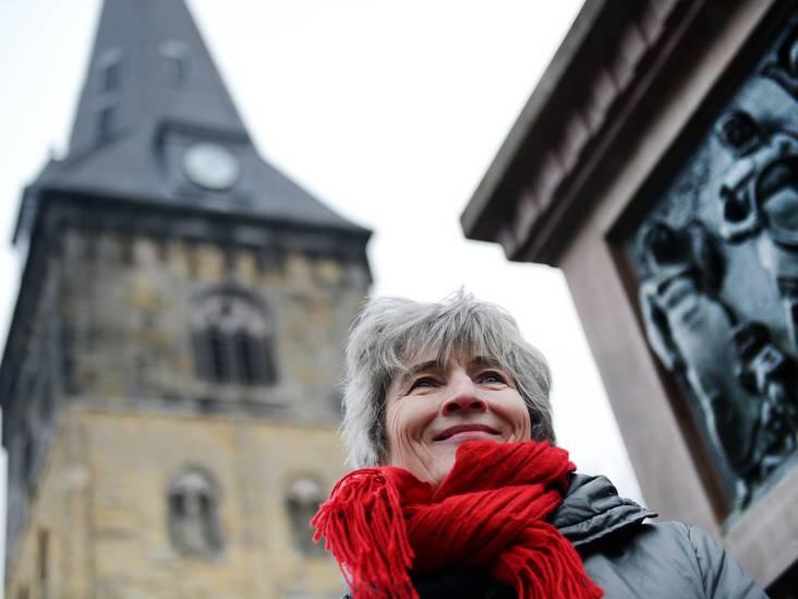 Stadsgedicht Enschede | Herdenken