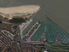Westhavendam in Breskens krijgt opknapbeurt en is paar maanden niet toegankelijk