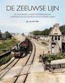 Cover van het boek De Zeeuwse Lijn, geschreven door Jan van der Male