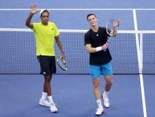 Ram en Salisbury winnen dubbelspel op US Open