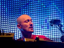 Technoproducent Paul Kalkbrenner krijgt eigen stage op We Are Electric in Liempde
