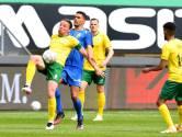 Samenvatting    Fortuna Sittard - Vitesse
