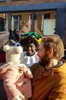 Zo zag het Groene Hart eruit tijdens de intocht van Sinterklaas